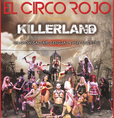killerland sevilla
