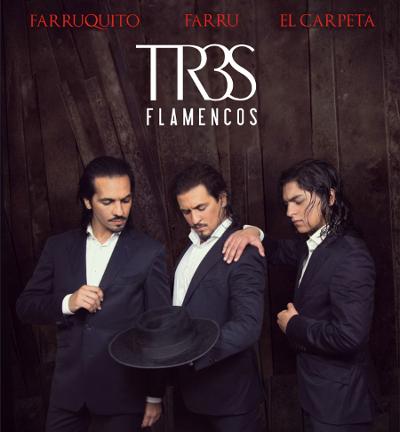 tr3s flamenco