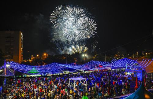 festival naciones sevilla