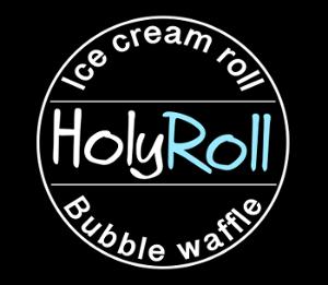 helados holyroll sevilla