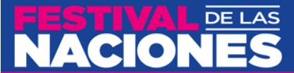 logo festival naciones