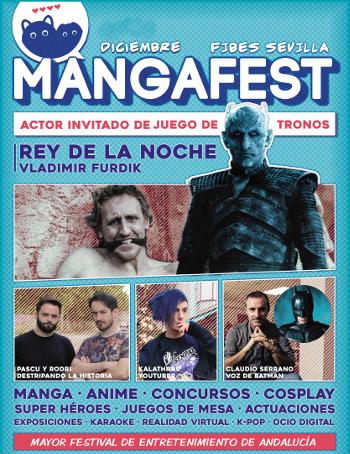 mangafest sevilla 2019