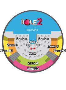 mapa the hole 2
