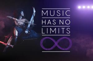 Music has No limits: ¡últimas entradas!