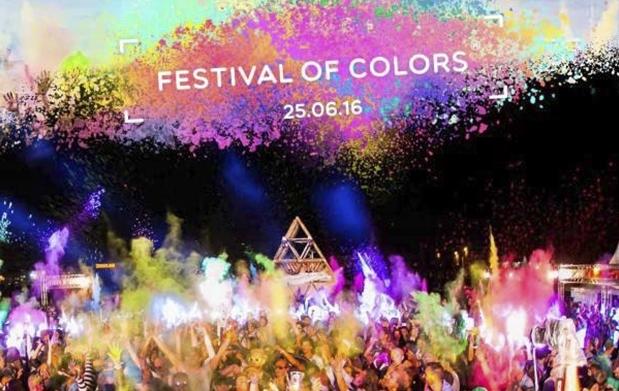 Entradas festival of colors tarifa 2016 por 10 oferta for Entradas oceanografic ofertas 2016