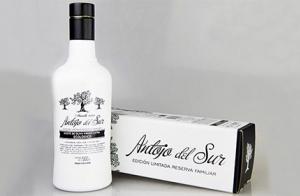 Aceite de oliva virgen extra edición limitada