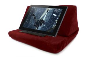Almohada soporte para Tablets
