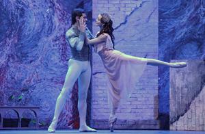 Ballet Imperial Ruso: Romeo y Julieta