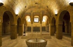 Circuito de baños árabes