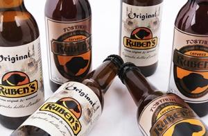 Pack de 6 Cervezas Ruben´s