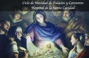 Ciclo de Navidad en el Hospital de la Caridad