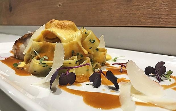 Taller de cocina con los chefs de la azotea por 60 for Cocinas sevilla ofertas