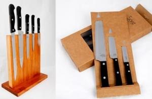 Pack de Cuchillos acero inoxidable alta calidad