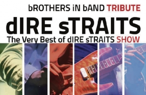 Tributo a Dire Straits. Brothers in Band
