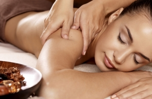 Masaje de 45 minutos a elegir