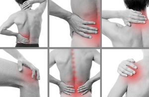 Fisioterapia y otros tratamientos para dolencias