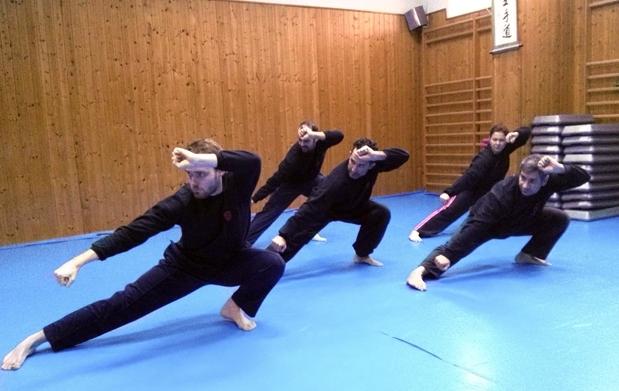 Clases de artes marciales descuento 60 10 euro - Artes marciales sevilla ...
