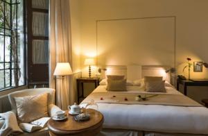 Noche para dos en Hotel **** Córdoba