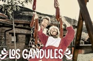 Espectáculo Los Gandules