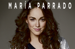 Concierto María Parrado - Alas Tour