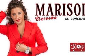 Entradas Marisol Bizcocho - Sevilla