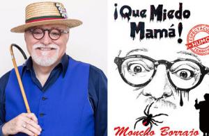 Moncho Borrajo en ¡Qué miedo mamá!