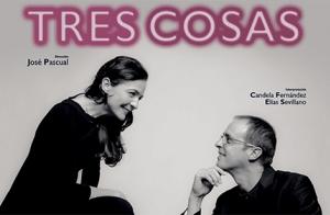 Comedia Tres Cosas - Sala Cero