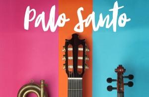 Palo Santo. Concierto flamenco + Semana Santa
