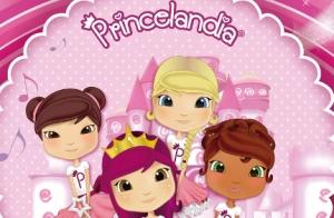 Princelandia: Musical Un País para Soñar