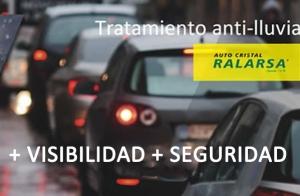 Campaña de seguridad para tu coche