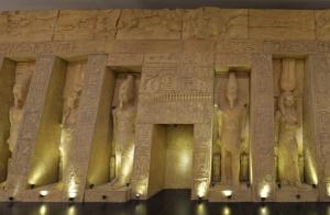 Exposición Ramsés, rey de reyes
