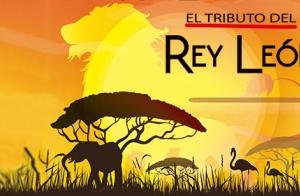 Tributo El Rey León - Concierto infantil