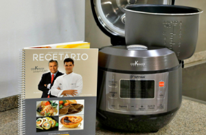 Robot de cocina Cook Maker Premium