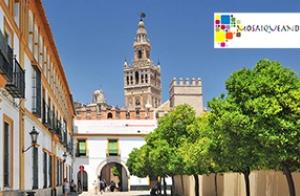 Visita guiada Descubriendo la Sevilla de Murillo