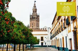 """Ruta """"Sevilla judía y sefardí"""""""