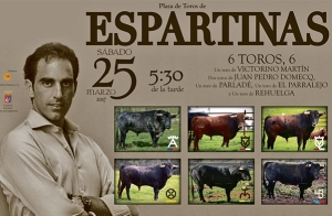 Corrida de toros Bandolera con Salvador Cortés