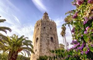 Rutas culturales por Sevilla