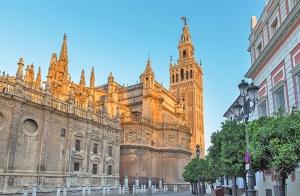 """Ruta guiada """"Sevilla Escondida"""""""