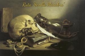 Ruta Sevilla Macabra