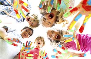 Talleres de verano para niños
