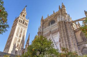 Visitas guiadas por Sevilla