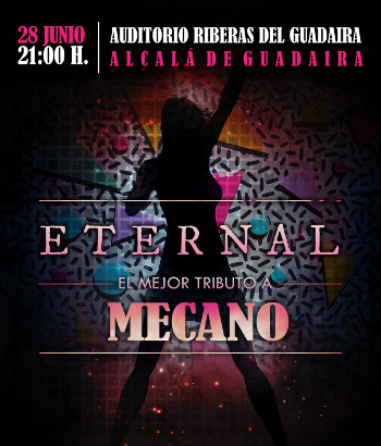 tributo mecano eternal sevilla